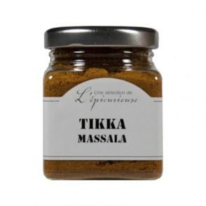 Comptoir des épices - Tikka Massala