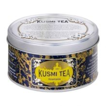 Boite de 125g de Thé Anastasia de Kusmi Tea