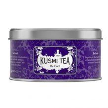 Tisane Be Cool de Kusmi Tea