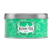 Thé Detox de Kusmi Tea