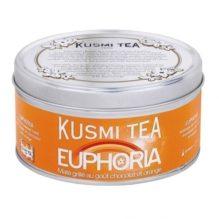 Boite de 125g de Thé Euphoria de Kusmi Tea