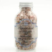 Diamant de sel aux épices grillées 280g