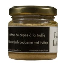 Eurotartufi - Crème de Cèpes à la Truffe