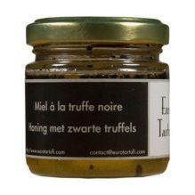Eurotartufi - Miel à la Truffe noire