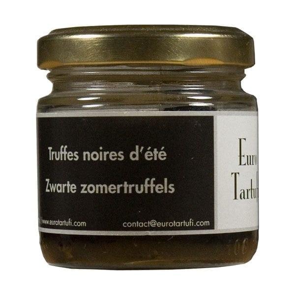 Eurotartufi - Truffes noires d'été