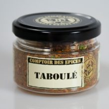 Taboulé (Liban)