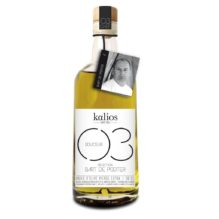 Huile d'Olive Kalios – 03 Douceur