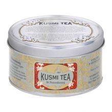 Thé St-Pétersbourg de Kusmi Tea