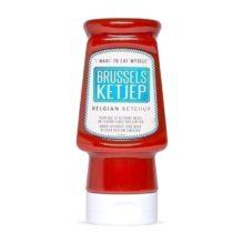 Brussels Ketjep Ketchup
