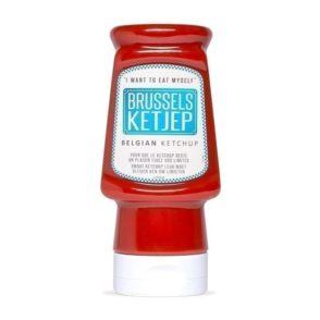 sauce-ketchup-brussels-ketjep-epicerie-fine-stockel-belgique
