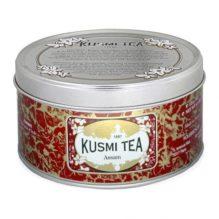 Thé Noir Assam de Kusmi Tea