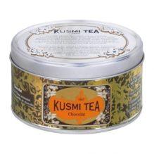 Thé Noir Chocolat de Kusmi Tea