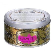 Thé Noir Chocolat-épices de Kusmi Tea