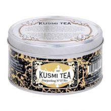 Thé Noir Darjeeling N°37 Bio de Kusmi Tea