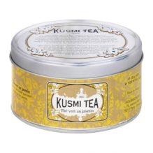 Thé Vert au Jasmin de Kusmi Tea