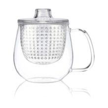 Pop Cup Tisanière avec filtre – Kusmi Tea