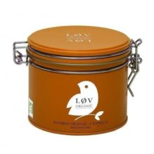 Plantes Bio – Rooibos Orange-Cannelle – Lov Organic