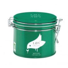Thé vert Bio – Menthe – Lov Organic