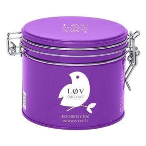 lov-organic-rooibos-chai-100g-bruxelles-stockel-belgique