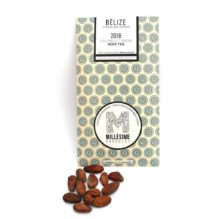 Millésime Chocolat – Bélize 2016 – Noir 75%