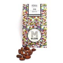 Millésime Chocolat – Pérou 2016 – Noir 74%