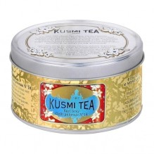 Thé Earl Grey goût polonais de Kusmi Tea