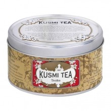 Thé Troïka de Kusmi Tea