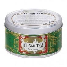 Thé Vert Troïka de Kusmi Tea