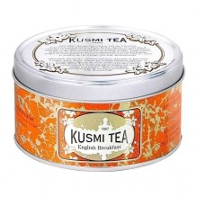 Thé English Breakfast de Kusmi Tea