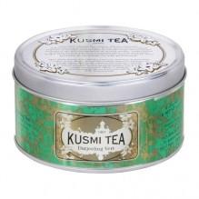 Thé vert Darjeeling bio Kusmi Tea