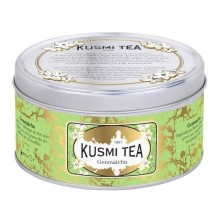 Thé vert Genmaicha Kusmi Tea