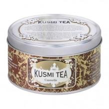 Thé Noir Cannelle de Kusmi Tea