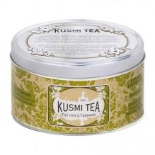 Thé Vert à l'Amande de Kusmi Tea