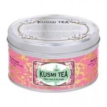 Thé Vert à la rose de Kusmi Tea