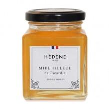 Miel Hédène Tilleul de Picardie