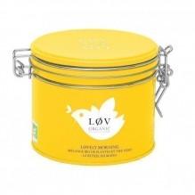 Mélange plantes bio & Thé vert – Lovely Morning – Lov Organic