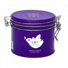 Infusion bio – Lovely Night – Lov Organic