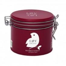 Infusion Bio – Rooibos Vanille – Lov Organic
