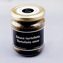 Sauce tartufata 180gr