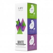 Coffret White – Lov Organic
