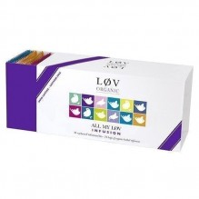 Coffret All My Løv Infusion – Lov Organic