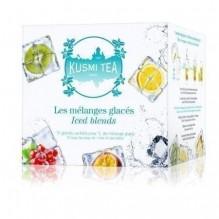 Les Mélanges Glacés – Kusmi Tea