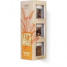 Coffret Let's Hygge – Lov Organic