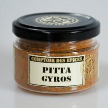 Pitta gyros