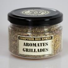 Aromates grillades