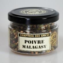 Poivre Malagasy (Madagascar)