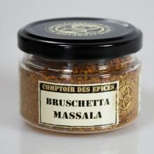Bruschetta (Italie)