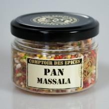 Curry Pan Massala