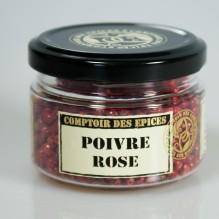 Poivre Rose