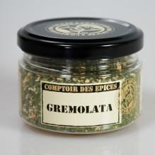 Gremolata